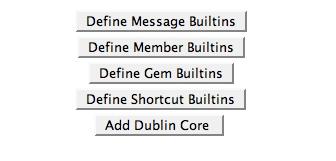 pic_variable Builtin Controls: